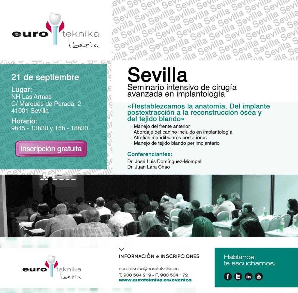 Seminario Sevilla